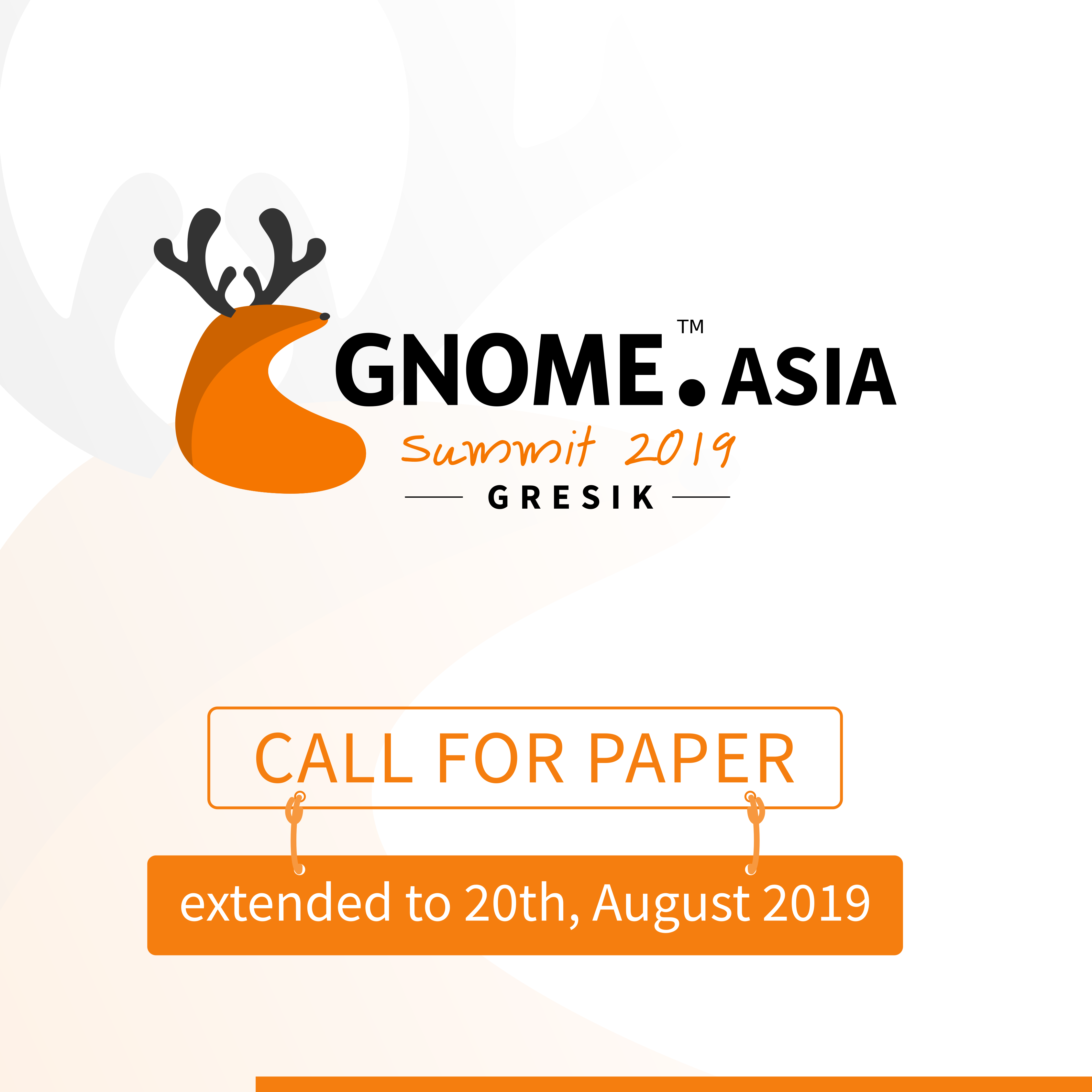 Call for Papers Poster